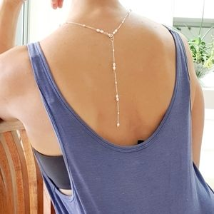 Real Freshwater Pearl Necklace